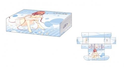 【グッズ-カードケース】五等分の花嫁 ブシロードストレイジボックスコレクション Vol.422 「中野三玖」