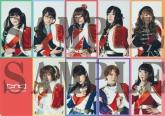 少女☆歌劇レヴュースタァライトThe LIVE/#1 revival クリアファイル キャスト