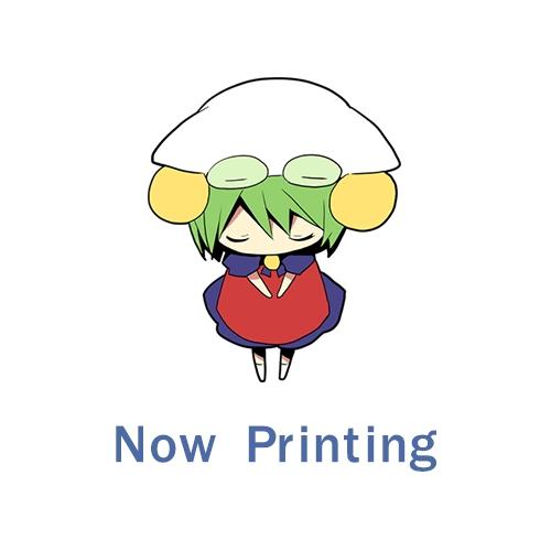 【コミック】ガスマスクガール(1)