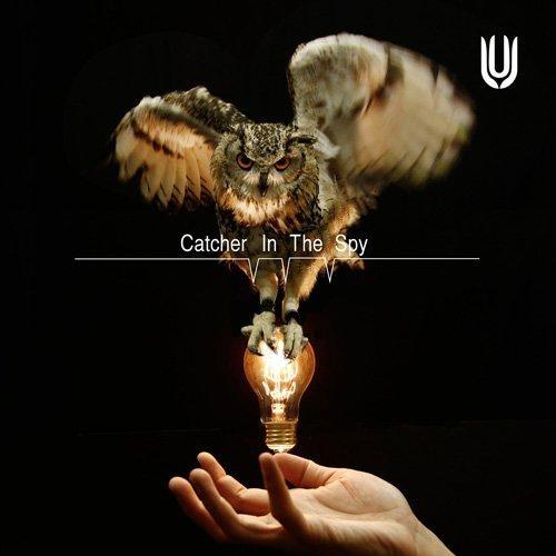 【アルバム】UNISON SQUARE GARDEN/Catcher In The Spy 通常盤