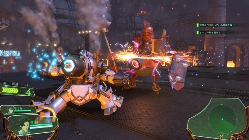 【PS4】新サクラ大戦 初回限定版 サブ画像4