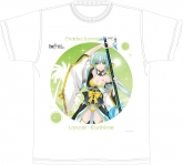 Fate/Grand Order フルカラーメンズTシャツ「ランサー/清姫」 【アフターコミケ92】