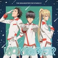 【マキシシングル】THE IDOLM@STERシリーズ イメージソング2021「VOY@GER」/THE IDOLM@STER FIVE STARS!!!!! 【SideM盤】