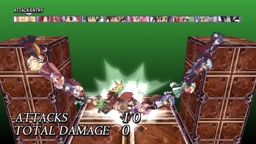 【NS】魔界戦記ディスガイア 4 Return サブ画像4