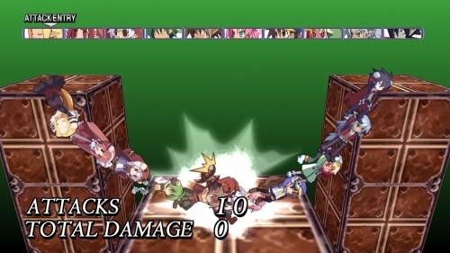 【PS4】魔界戦記ディスガイア 4 Return サブ画像4