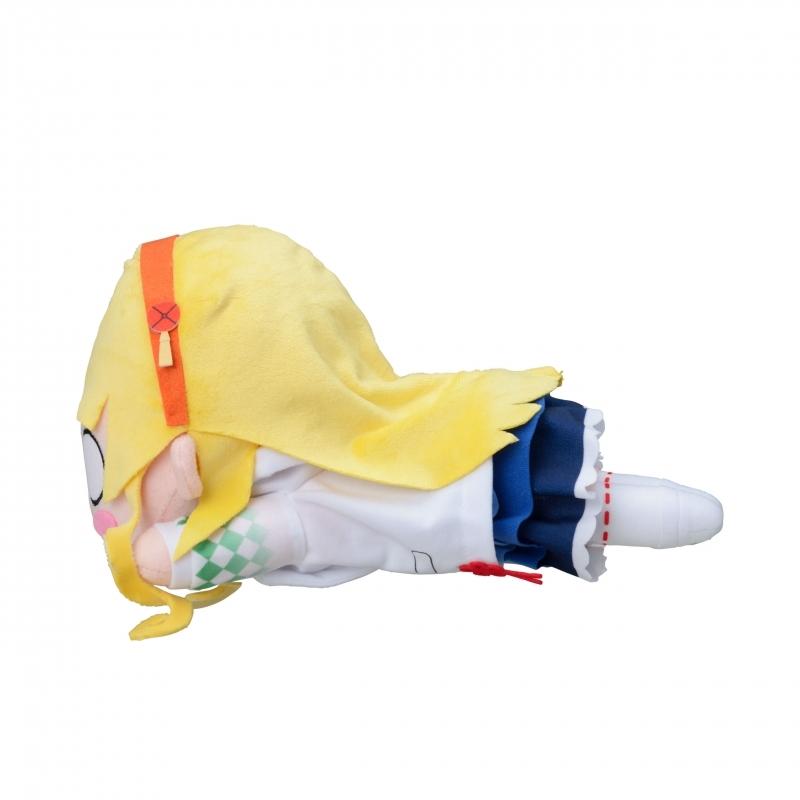"""【グッズ-ぬいぐるみ】ラブライブ!スーパースター!! 寝そべりぬいぐるみ""""平安名すみれ-始まりは君の空""""(M) サブ画像2"""
