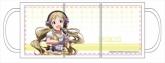 アイドルマスター ミリオンライブ! マグカップvol.1 ロコ