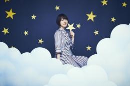 花澤香菜1stシングル「Moonlight Magic」発売記念イベント画像