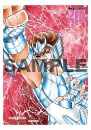オリジナルブロマイド(「聖闘士星矢」)
