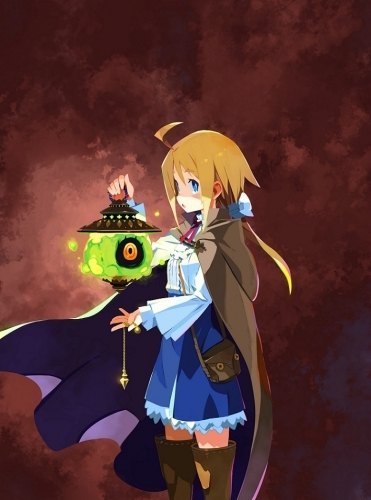 【PS4】ガレリアの地下迷宮と魔女ノ旅団 初回限定版