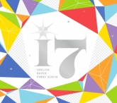 ゲーム アイドリッシュセブン IDOLiSH7 1stフルアルバム 「i7」 初回限定盤