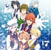 ゲーム アイドリッシュセブン IDOLiSH7 1stフルアルバム 「i7」 通常盤