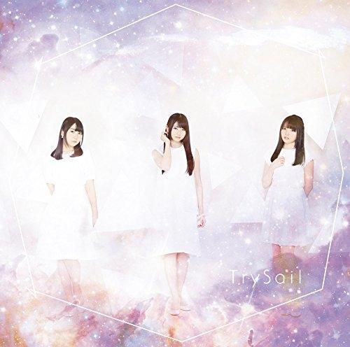 【主題歌】TV Classroom☆Crisis OP「コバルト」/TrySail 通常盤