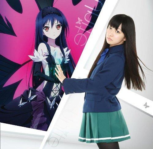 【主題歌】TV アクセル・ワールド ED「ユナイト」/三澤紗千香 初回限定盤