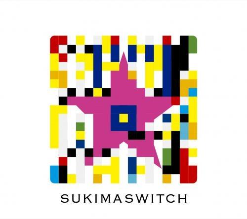 【主題歌】TV 宇宙兄弟 OP「ユリーカ」/スキマスイッチ 初回生産限定盤