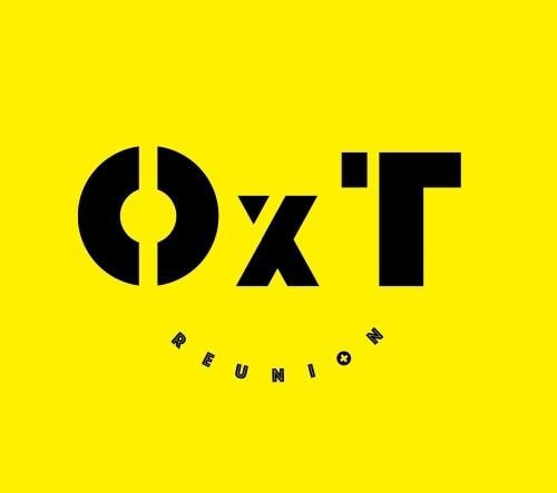 【アルバム】「REUNION」/OxT 【初回限定盤】