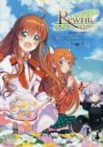 Rewrite コミックアンソロジー Flower stories