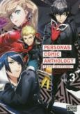ペルソナ5 コミックアンソロジー(3)