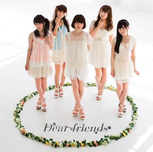 【アルバム】RO-KYU-BU!/Dear friends