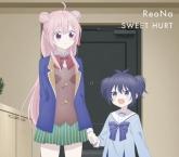 TV ハッピーシュガーライフ ED 「SWEET HURT」/ReoNa 【期間生産限定盤】