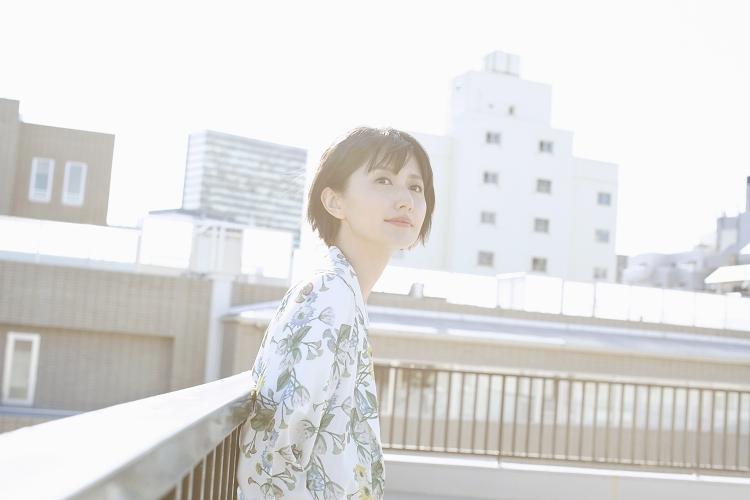 【イベント内容変更】駒形友梨3rd Mini Album「a Day」発売記念イベント画像