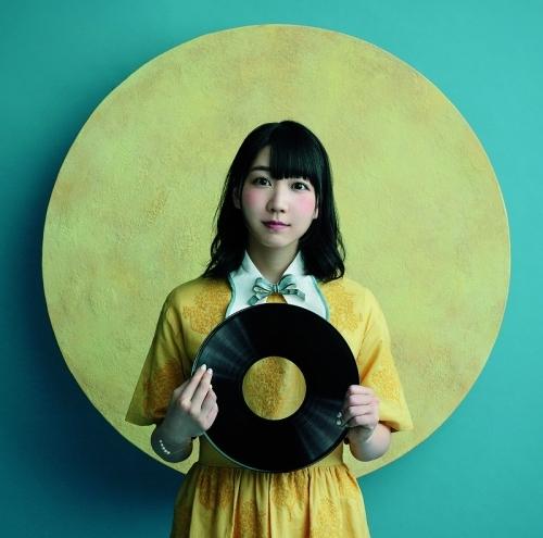 【マキシシングル】夏川椎菜/グレープフルーツムーン 通常盤