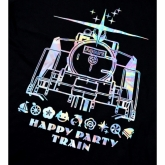 ラブライブ!サンシャイン!! ホログラムTシャツ 【HAPPY PARTY TRAIN】/メンズ(サイズ/S)