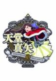 少女☆歌劇レヴュースタァライト トラベルステッカー 3.天堂 真矢