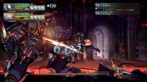 【PS4】グランブルーファンタジー ヴァーサス プレミアムエディション サブ画像6