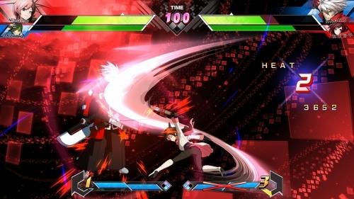 【PS4】BLAZBLUE CROSS TAG BATTLE Special Edition サブ画像4