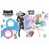 .hack シリーズ15周年記念 アクリルフィギュアシリーズ 全3種 ハセヲ&アトリ ver.