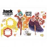 .hack シリーズ15周年記念 アクリルフィギュアシリーズ 全3種 カイト&ブラックローズ ver.