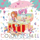 TV アイカツ!3rdシーズン 挿入歌ミニアルバム2 Colorful Smile