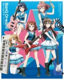 BanG Dream(バンドリ)! Blu-ray BOX
