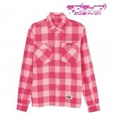 ラブライブ!サンシャイン!! ネルシャツ(AZALEA)/ユニセックス(サイズ/XL)