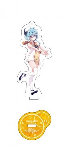 【グッズ-キーホルダー】ラピスリライツ アクリルスタンドキーホルダーvol. 1 <メアリーベリー> サブ画像2