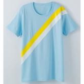 ラブライブ!サンシャイン!! 練習着Tシャツ  渡辺曜ver.