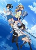 OVA ストライク・ザ・ブラッド II Vol.4 初回仕様版