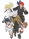 OVA ダンジョンに出会いを求めるのは間違っているだろうか