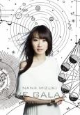 水樹奈々/NANA MIZUKI LIVE GALAXY 2016 -GENESIS-