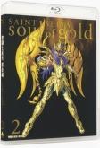 OVA 聖闘士星矢 黄金魂 -soul of gold- 2 特装限定版