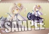 キャラクター万能ラバーマット  天使の3P!「金城 そら」