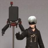 NieR: Automata(ニーア オートマタ) Character Figure ヨルハ 九号S型 YoRHa No.9 Type S 完成品フィギュア