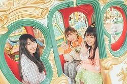 TrySail 4th Album「Re Bon Voyage」発売記念キャンペーン画像