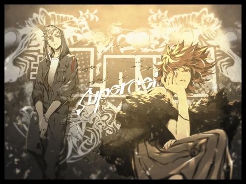【主題歌】映画 センコロール コネクト 主題歌「#Love feat. Ann, gaku」/supercell 完全生産限定盤