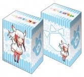 けものフレンズ ブシロードデッキホルダーコレクションV2 Vol.261 トキ