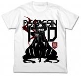 Fate/Apocrypha 赤のアサシンTシャツ/WHITE-L