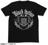Fate/Apocrypha 黒の陣営Tシャツ/BLACK-L