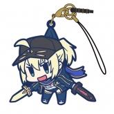 Fate/Grand Order アサシン/謎のヒロインXつままれストラップ