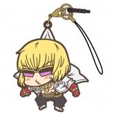 Fate/Grand Order バーサーカー/坂田金時つままれストラップ